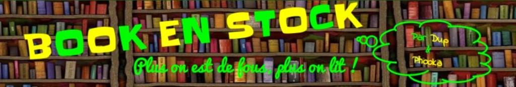 bannière book en stock