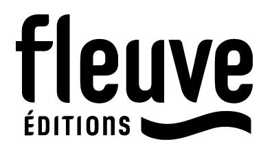 logo fleuve editions